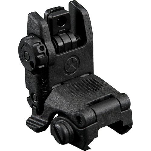 Magpul MBUS® Gen 2 Back-Up Rear Sight