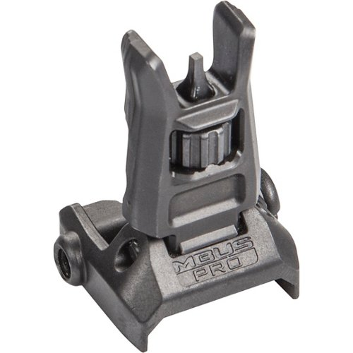 Magpul MBUS® Pro Back-Up Front Sight
