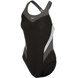 Women's Victory Colorblock 1-Piece Performance Swimsuit