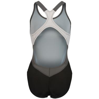 c68d1286c2 Nike Women's Victory Colorblock 1-Piece Performance Swimsuit | Academy