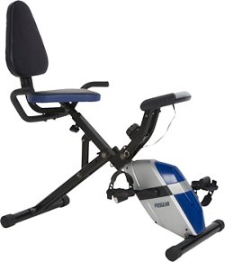 ProGear 190 Recumbent Exercise Bicycle