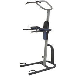 Extended Weight Capacity Power Tower Fitness Station