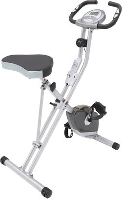 250XL Compact Upright Exercise Bike
