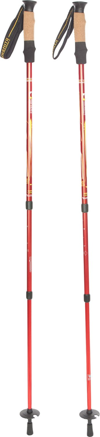 Display product reviews for Mountainsmith Pyrite Trekking Poles