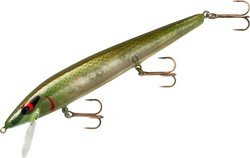 "Smithwick Rattlin Rogue 4-1/2"" Suspending Jerk Bait"