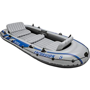 Inflatable Boats | Academy