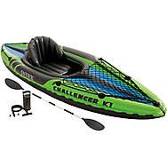 Kayaks + Boats by INTEX