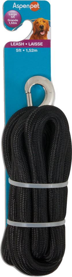 Aspen Pet Black Mountain Leash