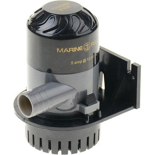 Marine Raider 800 Gph Bilge Pump