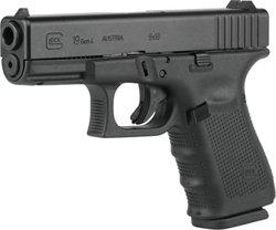 GLOCK G19 Gen4 9mm Pistol