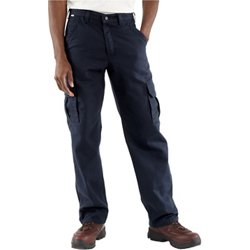 Men's Flame Resistant Canvas Cargo Pant
