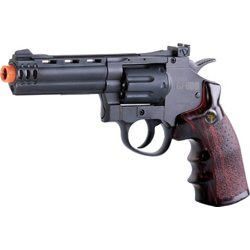Game Face 357 6mm Airsoft Pistol