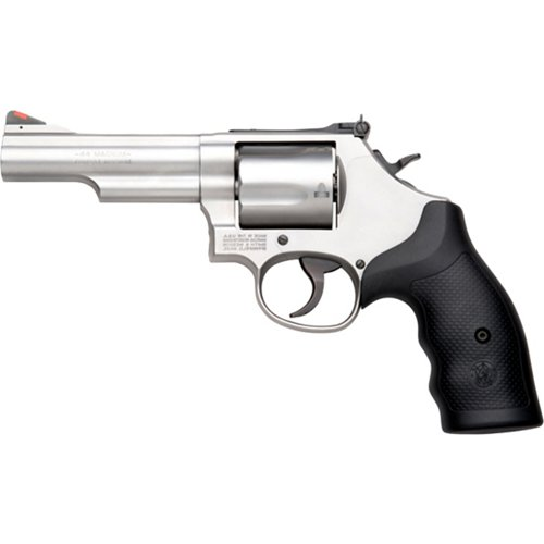 Smith & Wesson Model 69 Combat Magnum .44 Magnum Revolver