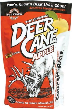 Evolved Habitats 5 lb. Deer Cane Apple Mix