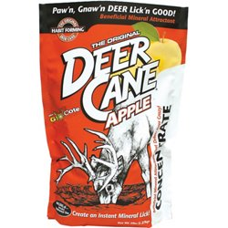 5 lb. Deer Cane Apple Mix