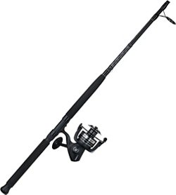 PENN® Pursuit II 8' MH Saltwater Spinning Rod and Reel Combo