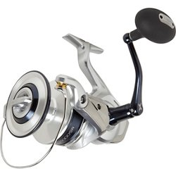 Saragosa SW Spinning Reel Convertible