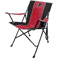 Jarden Sports Licensing Atlanta Falcons TLG8 Folding Chair