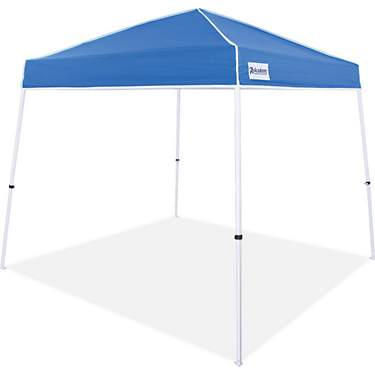 Academy Sports + Outdoors Easy Shade 10 ft x 10 ft Slant Leg Canopy