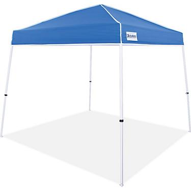 newest collection 99a82 5f85e Academy Sports + Outdoors Easy Shade 10 ft x 10 ft Slant Leg ...