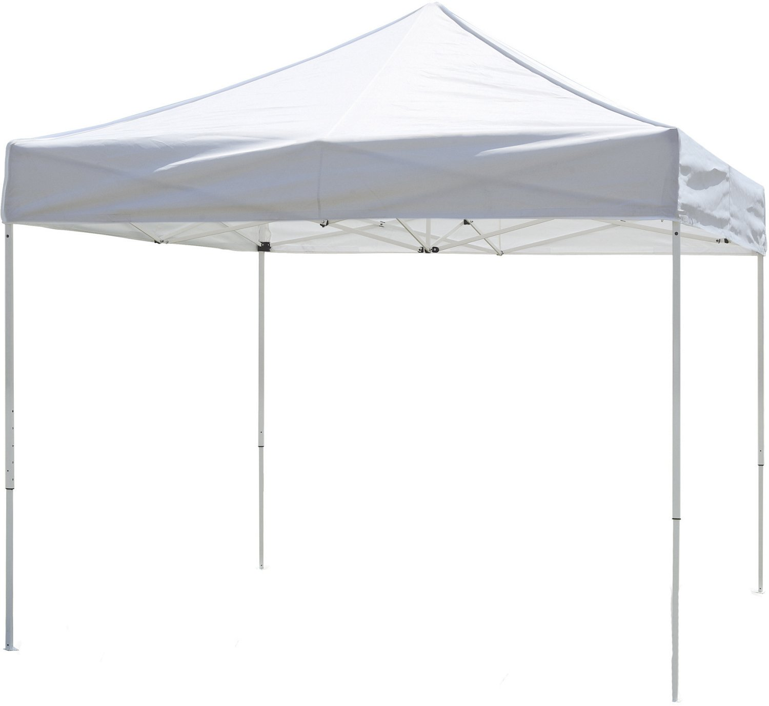... 10u0027 Commercial Canopy. Canopies. Hover/Click to enlarge  sc 1 st  Academy Sports + Outdoors & Z-Shade Venture 10u0027 x 10u0027 Commercial Canopy | Academy