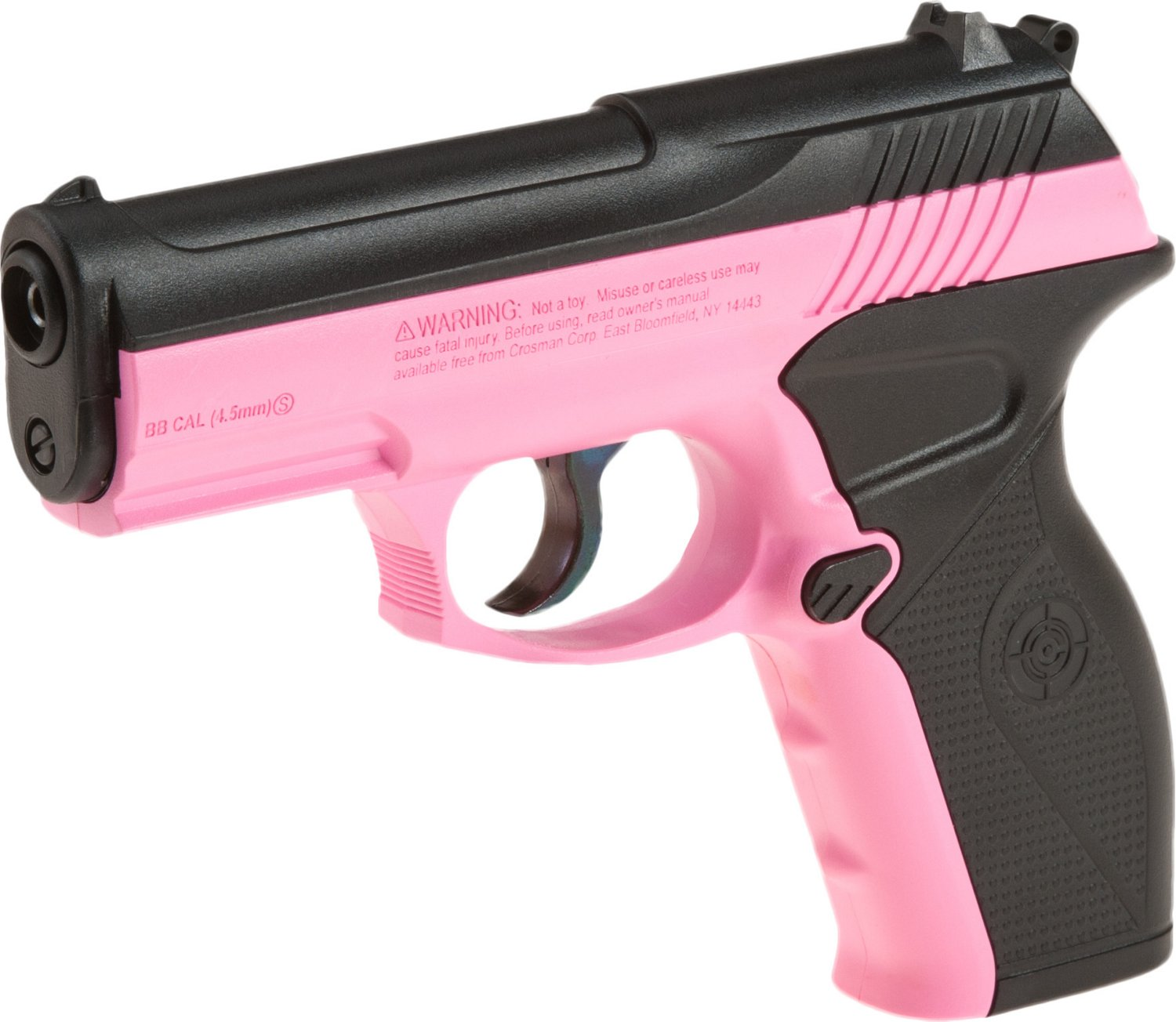 Crosman Wildcat .177 Caliber Air Pistol