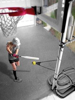 SKLZ Hit-A-Way Softball Training Aid