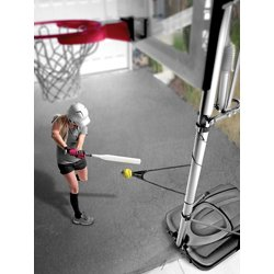 Hit-A-Way Softball Training Aid