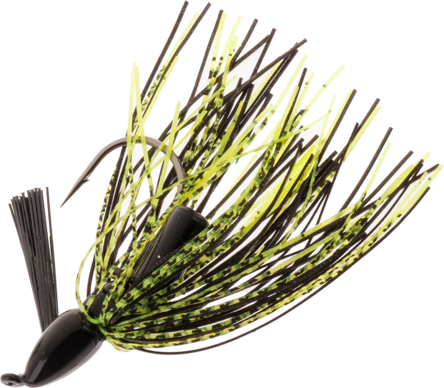 Hoppy's Rattling Brush Bug 3/8 oz. Wire Bait - view number 1