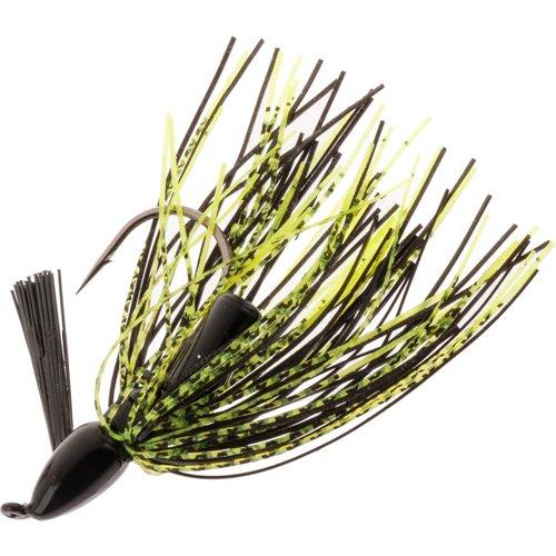 Hoppy's Rattling Brush Bug 3/8 oz. Wire Bait