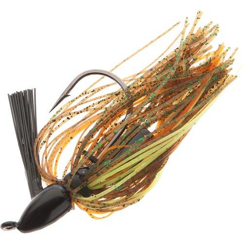 Hoppy's Rattling Brush 3/8 oz. Bug Jig