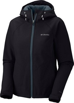 Columbia Sportswear Women's Phurtec II Softshell Jacket