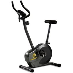 714 Upright Exercise Bicycle