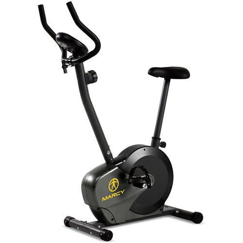 Marcy 714 Upright Exercise Bicycle