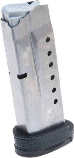 Smith & Wesson M&P Shield 9mm 8-Round Magazine