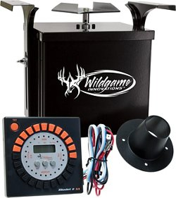 Wildgame Innovations 6V Analog Power Control Unit