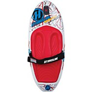 Water Skis, Wake & Knee Boards
