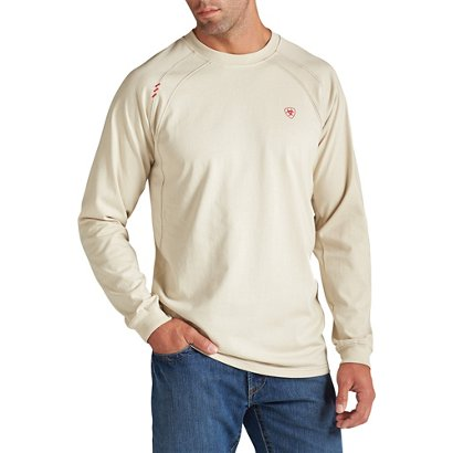 ede28e96e2ac ... Ariat Men s Flame Resistant Work Crew Shirt. Men s Shirts. Hover Click  to enlarge