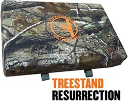 Cottonwood Outdoors Weathershield Treestand Resurrection XL Cushion