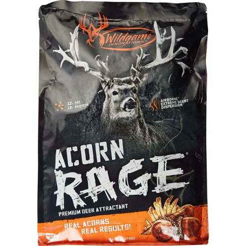 Wildgame Innovations Buck Commander 5 lb. Acorn Rage