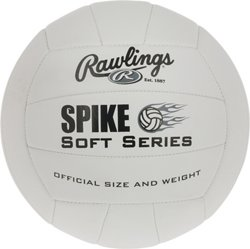 Spike Soft Series Volleyball