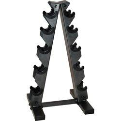 """""""A"""" Frame Dumbbell Rack"""