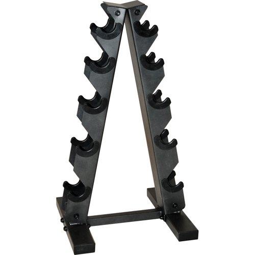 CAP Barbell 'A' Frame Dumbbell Rack