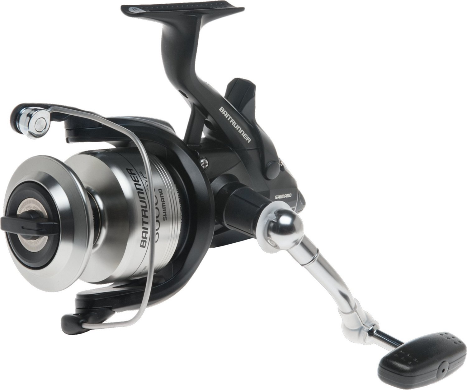Shimano Baitrunner OC Spinning Reel Convertible - view number 1