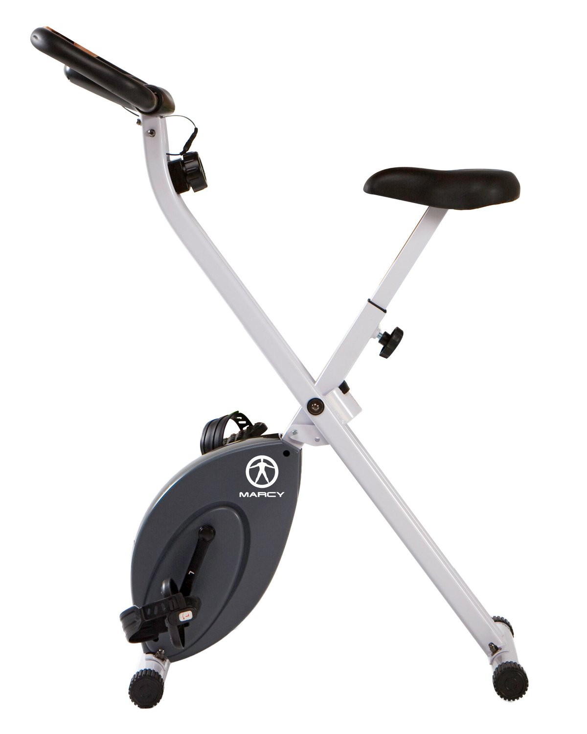 fdcdf4c8b1f Display product reviews for Marcy Foldable Exercise Bike