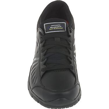 skechers oil resistant shoes