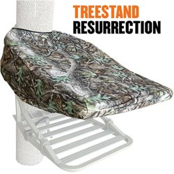 Cottonwood Outdoors Weathershield Treestand Resurrection Small Treestand Cover