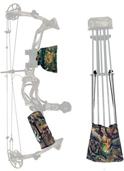 Cottonwood Outdoors Weathershield Archery Armor Kit