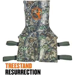 Weathershield Treestand Resurrection Reversible Seat