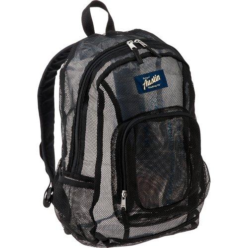 Austin Trading Co.™ Classic Mesh Backpack